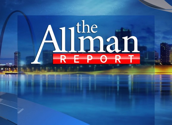 The Allman Report: Committee on Ways and Means