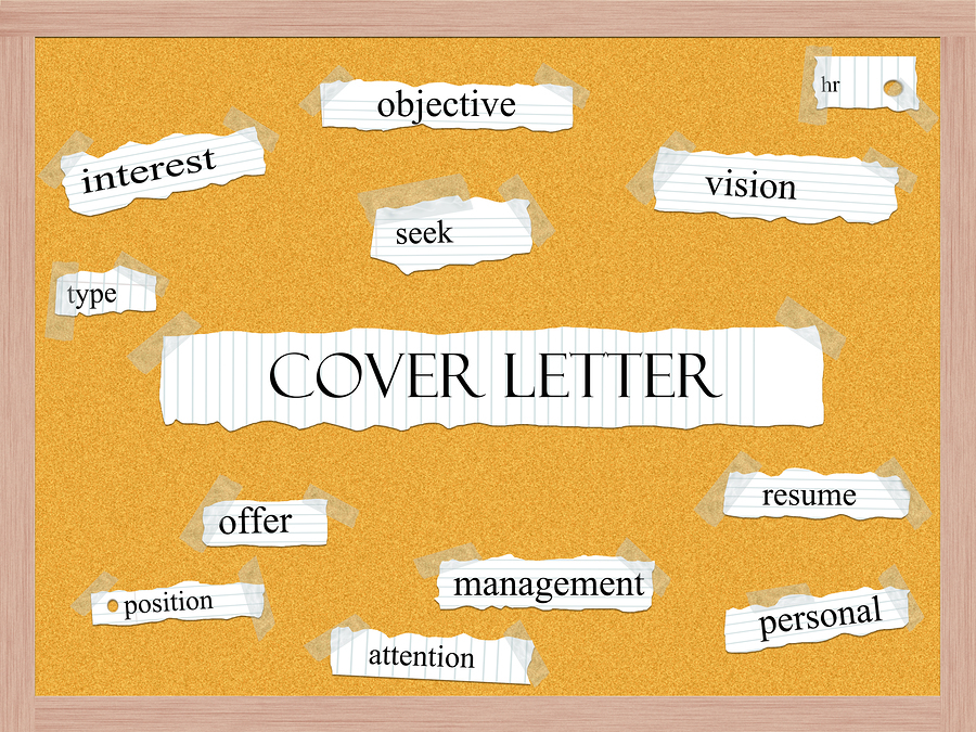 5 Tips for Writing a Cover Letter That Lands You an ...