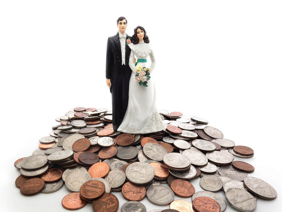 How to Throw a Wedding on a Budget of Less Than $10,000   How Money ...