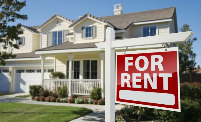 Owning Rental Property: One Man's Early Retirement Plan