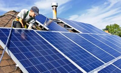 federal solar energy grants homeowners
