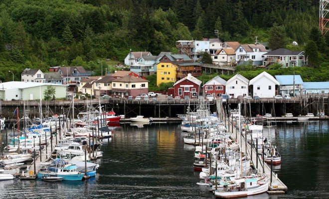living in alaska 3 ideal towns for families how money. Black Bedroom Furniture Sets. Home Design Ideas