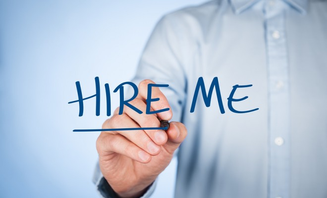tips on how to find a job