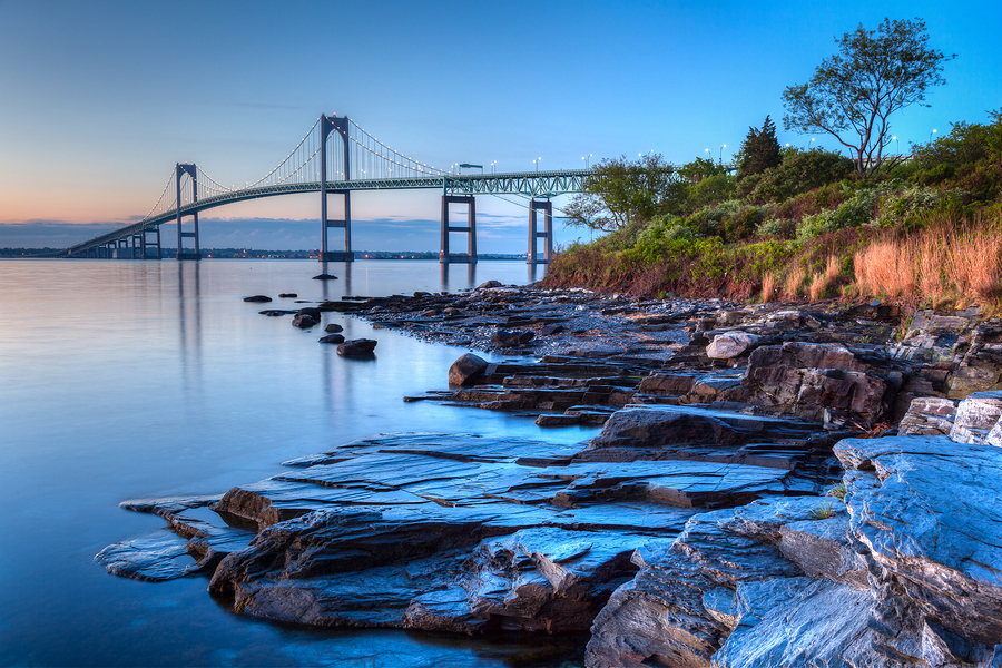 How Much Is Tax >> Rhode Island Income Tax: The Decline of the Ocean State ...