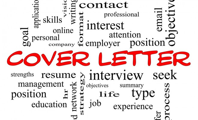 4 Tricks To Writing A Cover Letter Even If You Have No